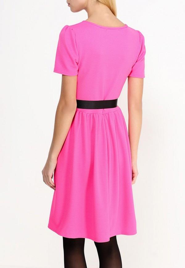 Платье Amplebox 13770: изображение 4