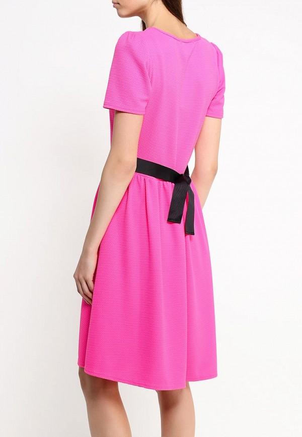 Платье Amplebox 13770: изображение 7
