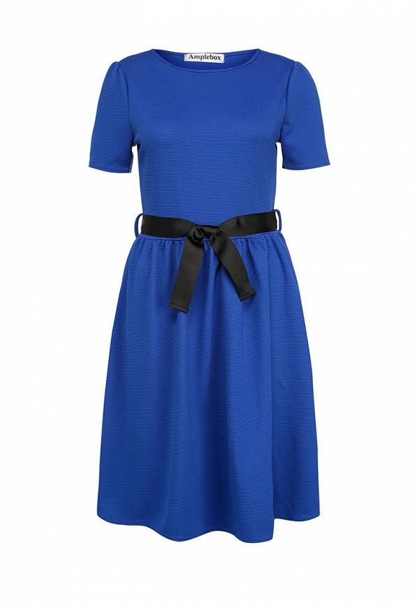 Платье Amplebox 13770A