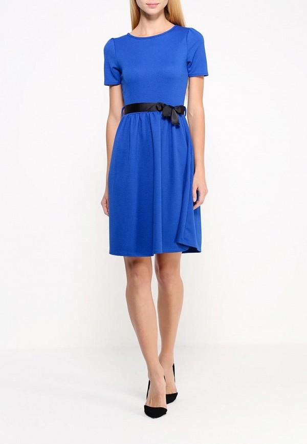 Платье Amplebox 13770A: изображение 2