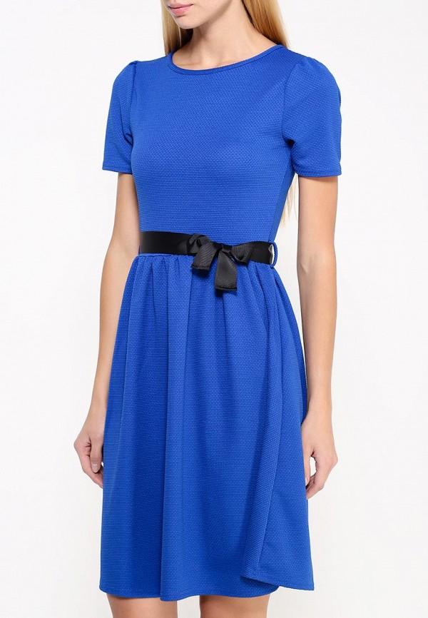 Платье Amplebox 13770A: изображение 3
