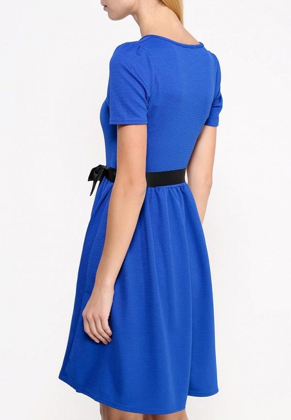 Платье Amplebox 13770A: изображение 4