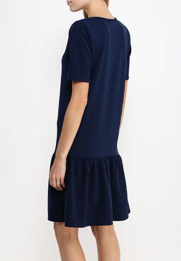 Платье-миди Amplebox 13422: изображение 4