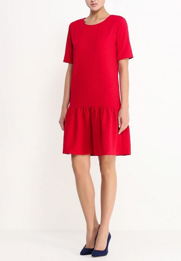 Платье Amplebox 13422A: изображение 3