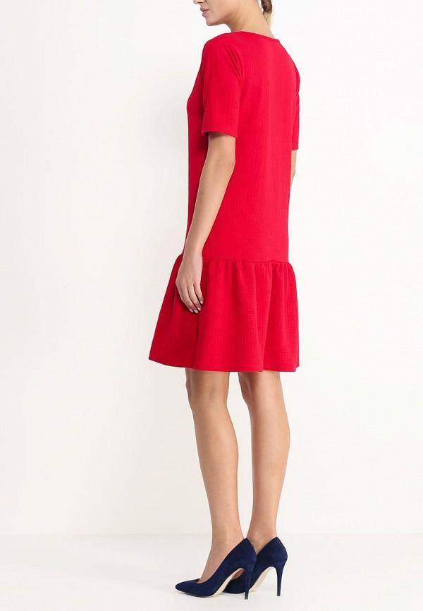 Платье Amplebox 13422A: изображение 4