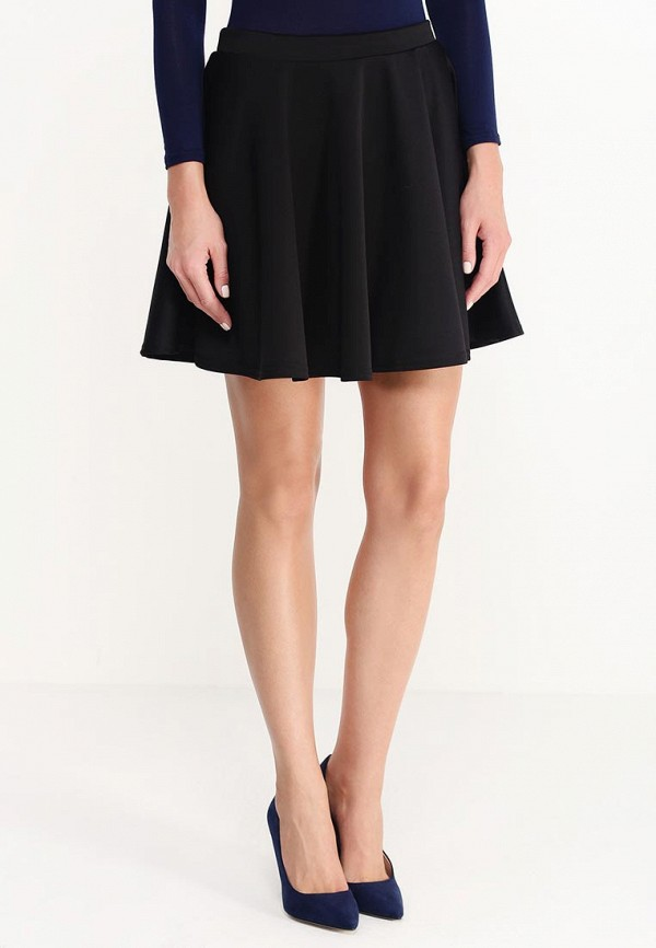 Широкая юбка Amplebox 12676A: изображение 2