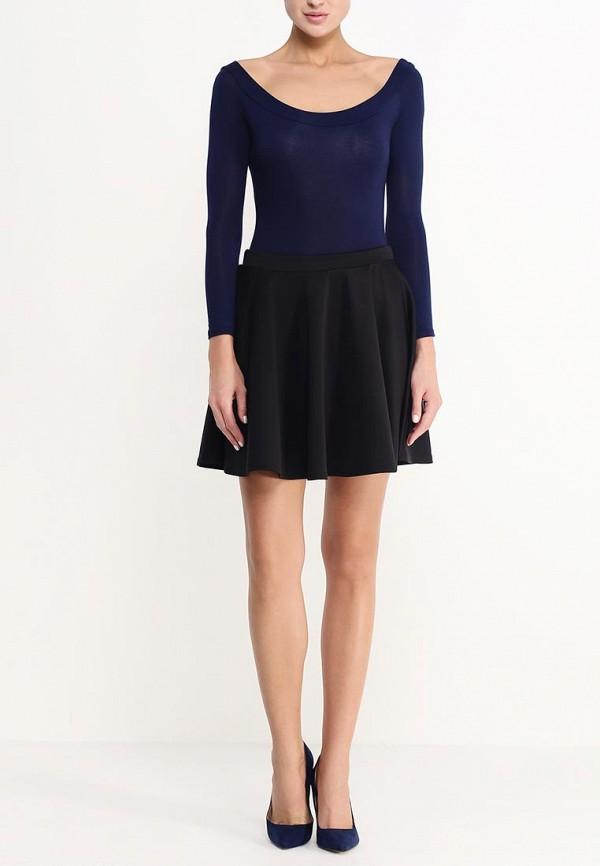 Широкая юбка Amplebox 12676A: изображение 3
