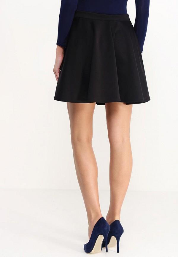 Широкая юбка Amplebox 12676A: изображение 4