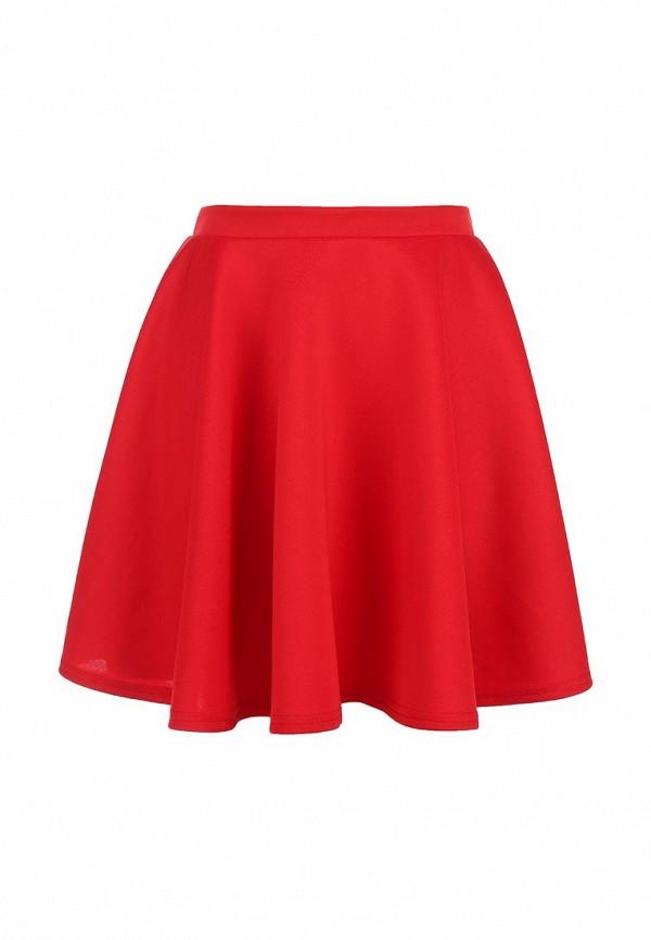 Широкая юбка Amplebox 12676B: изображение 1