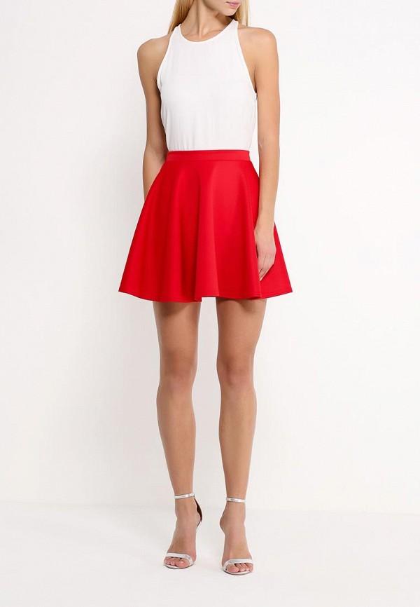 Широкая юбка Amplebox 12676B: изображение 2