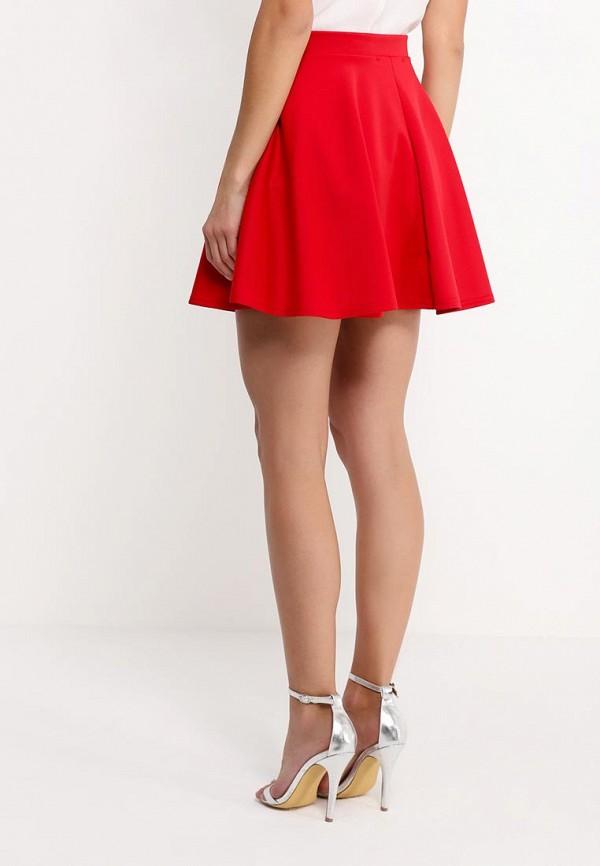 Широкая юбка Amplebox 12676B: изображение 4