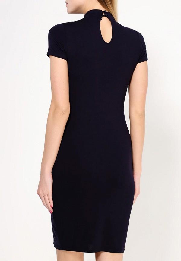 Платье-миди Amplebox 13781: изображение 4