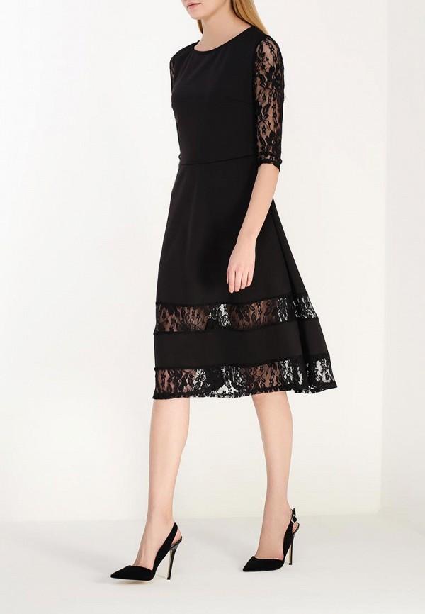 Платье Amplebox 13624: изображение 3