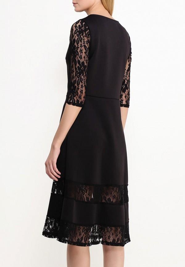 Платье Amplebox 13624: изображение 5