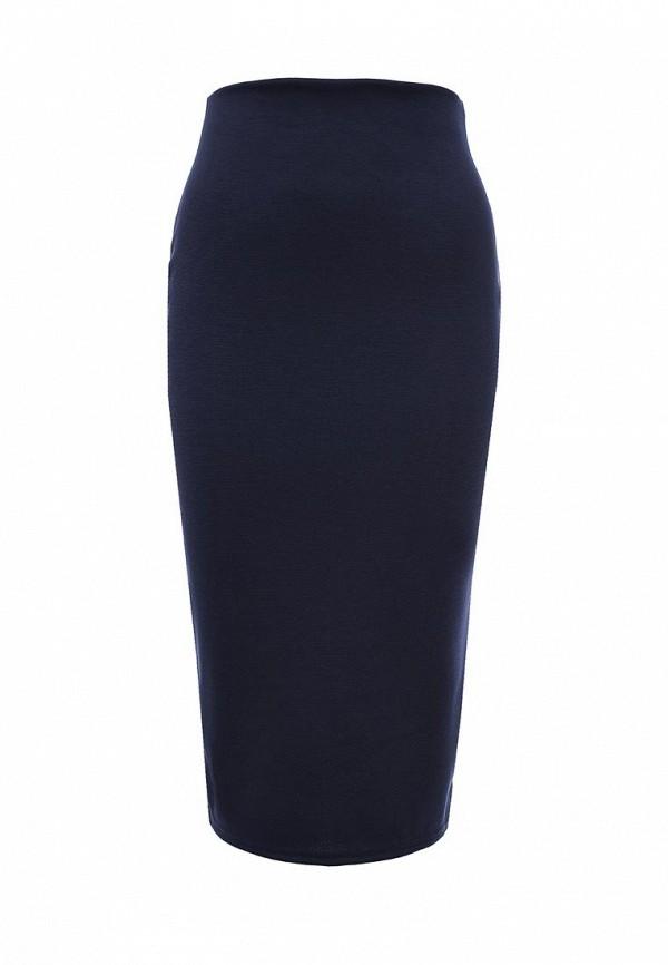 Миди-юбка Amplebox 13985