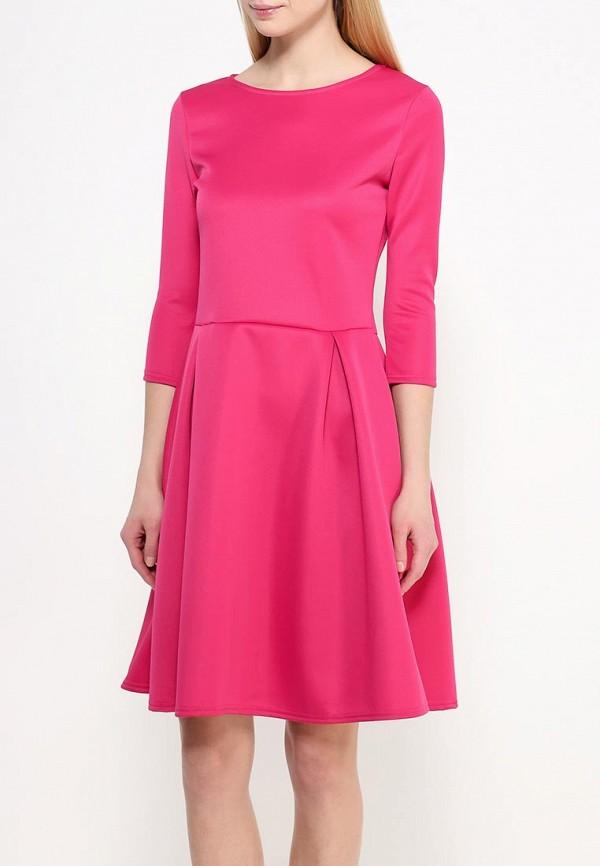 Деловое платье Amplebox 13668: изображение 7