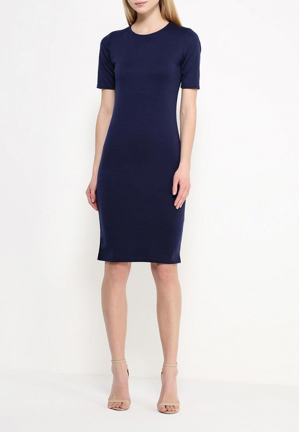 Деловое платье Amplebox 13991: изображение 7