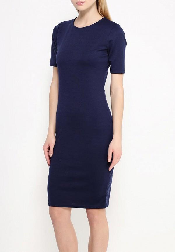 Деловое платье Amplebox (Амплебокс) 13991: изображение 8