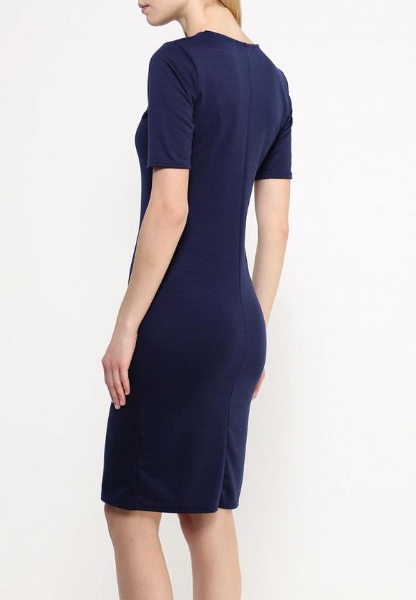 Деловое платье Amplebox 13991: изображение 9