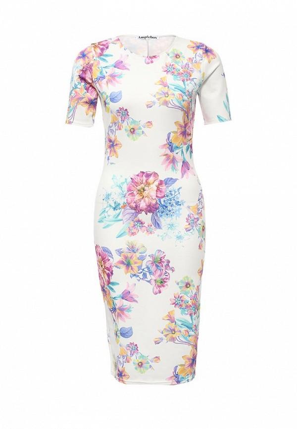Летнее платье Amplebox 13991A: изображение 1