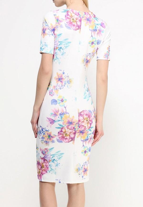 Летнее платье Amplebox 13991A: изображение 4