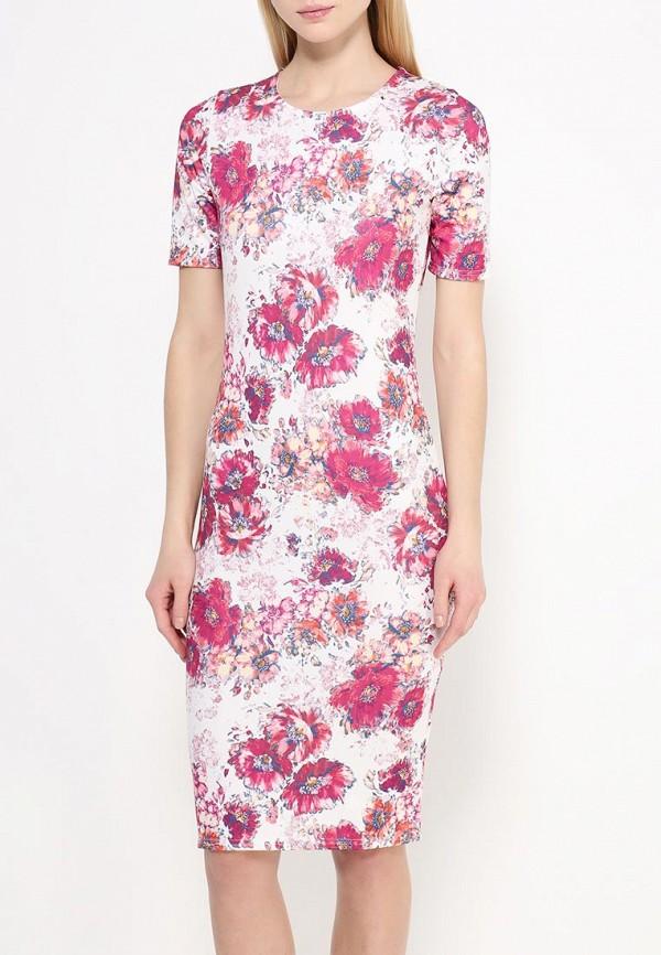 Летнее платье Amplebox 13991B: изображение 4