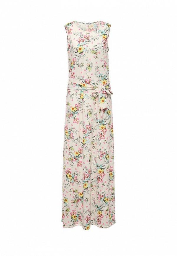 Летнее платье Amplebox 13992A