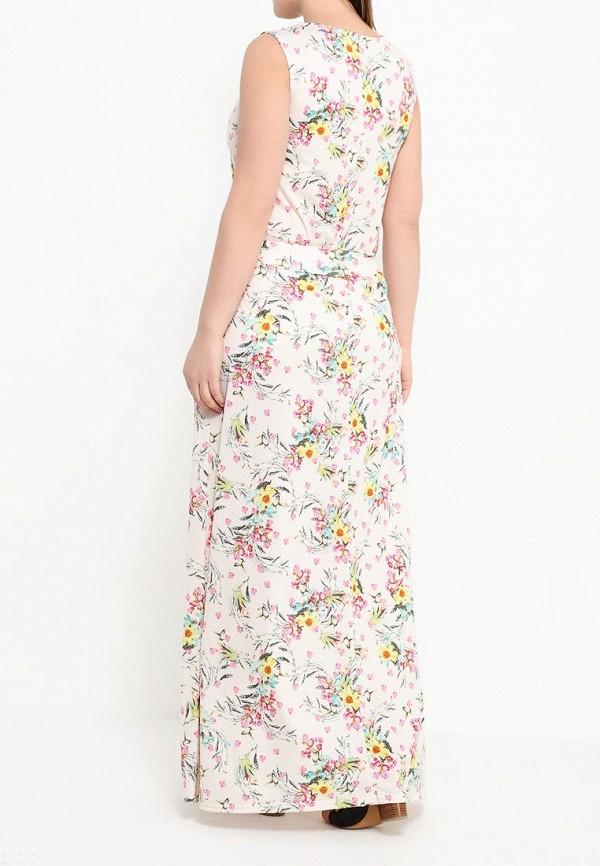 Летнее платье Amplebox 13992A: изображение 4