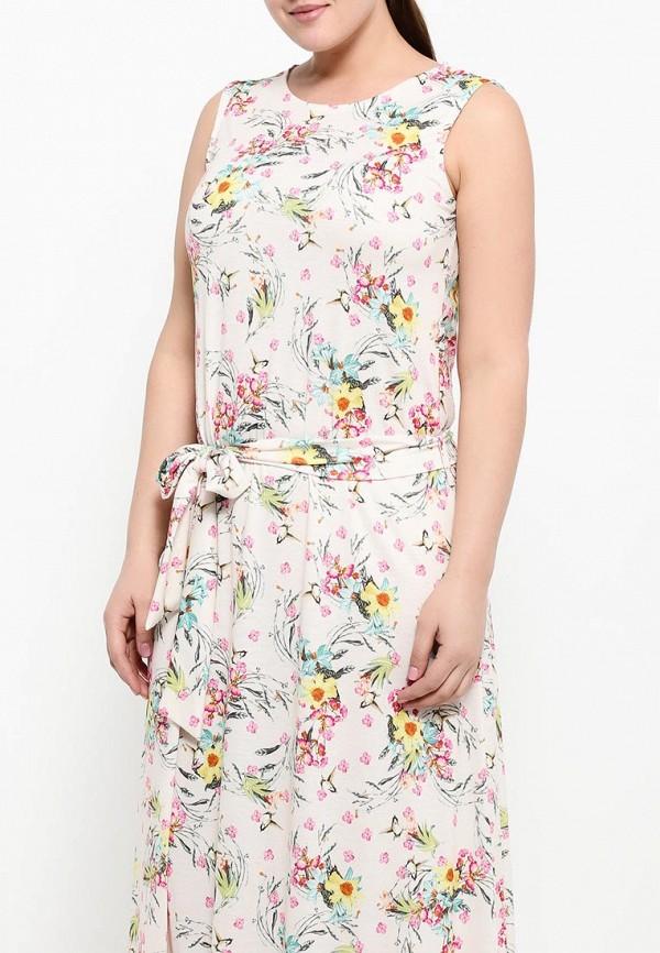 Летнее платье Amplebox 13992A: изображение 5