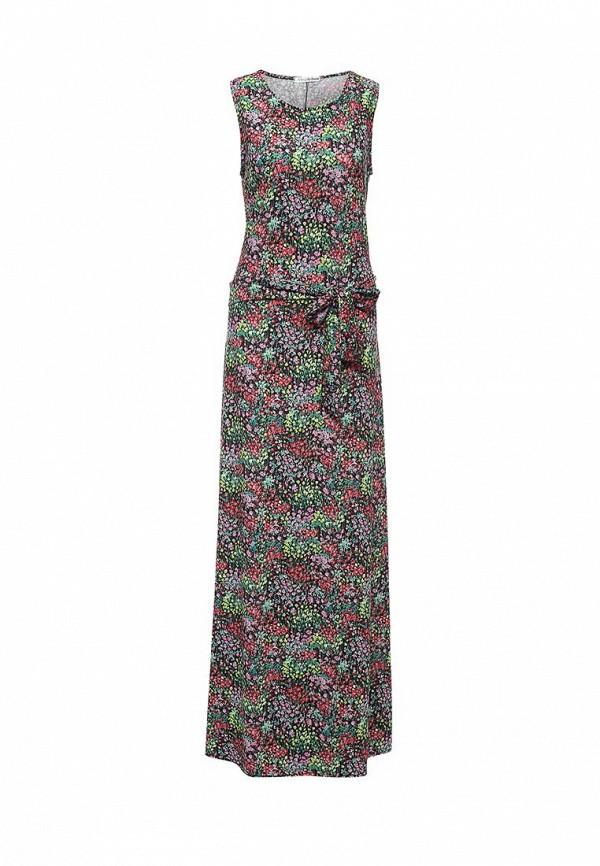 Летнее платье Amplebox 13992B