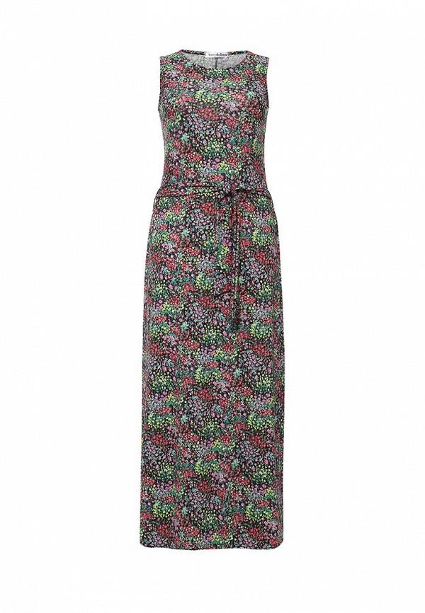 Летнее платье Amplebox 13992B: изображение 2