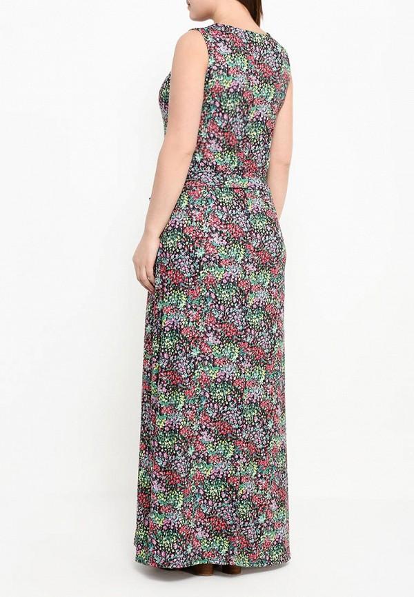 Летнее платье Amplebox 13992B: изображение 4