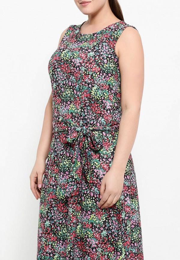 Летнее платье Amplebox 13992B: изображение 5