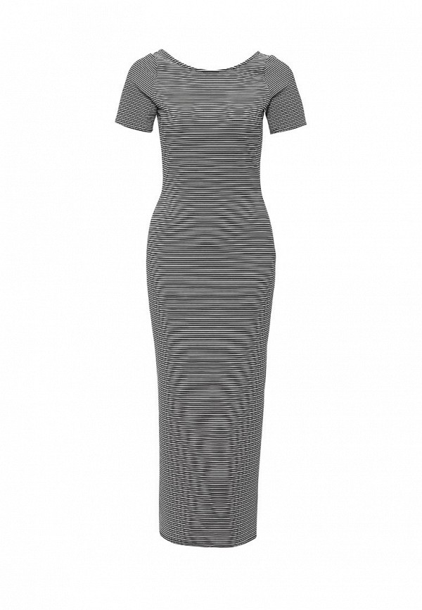 Платье-миди Amplebox 13990