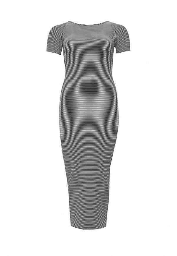 Платье-миди Amplebox 13990: изображение 2