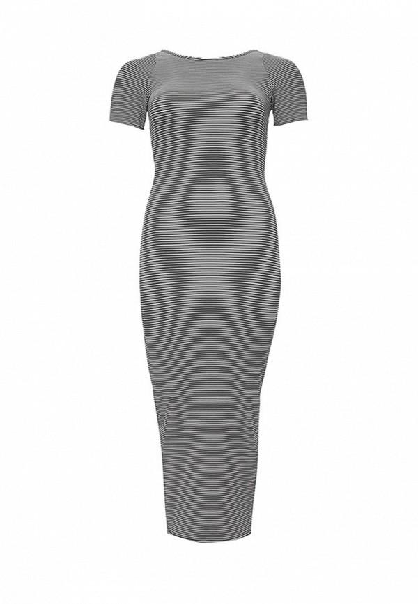 Платье-миди Amplebox 13990: изображение 3
