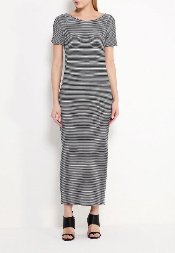 Платье-миди Amplebox 13990: изображение 4