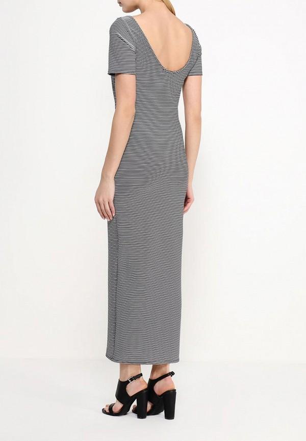 Платье-миди Amplebox 13990: изображение 5