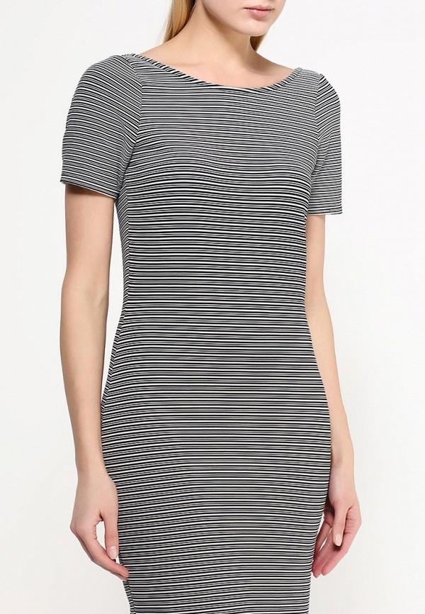Платье-миди Amplebox 13990: изображение 6