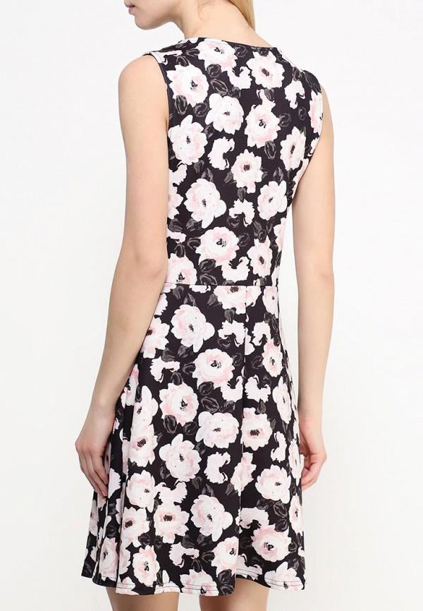 Платье-миди Amplebox 12623: изображение 4