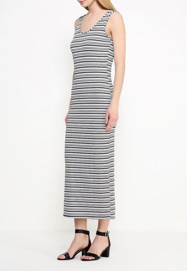 Платье-макси Amplebox (Амплебокс) 12775: изображение 2