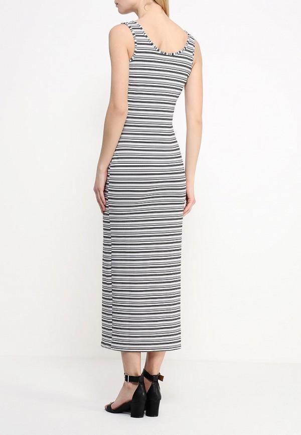 Платье-макси Amplebox (Амплебокс) 12775: изображение 3