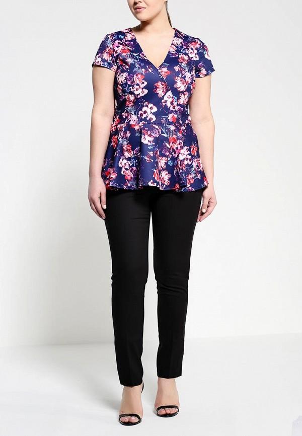 Блуза Amplebox Size Plus 13620A: изображение 3