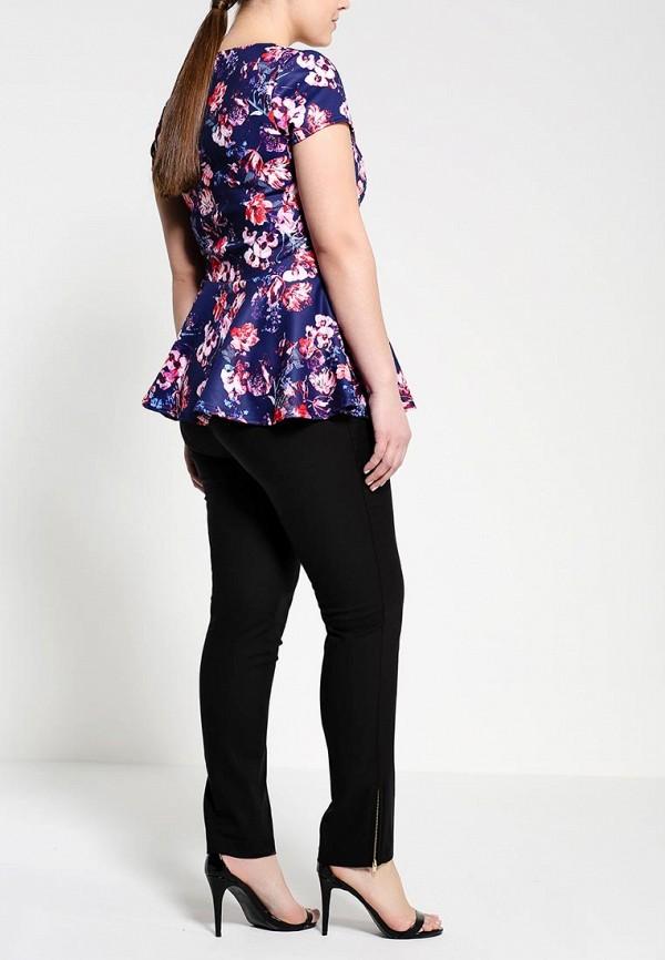 Блуза Amplebox Size Plus 13620A: изображение 4