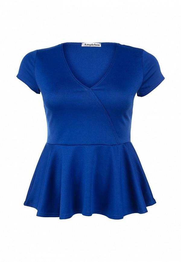 Блуза Amplebox Size Plus 13620B: изображение 1