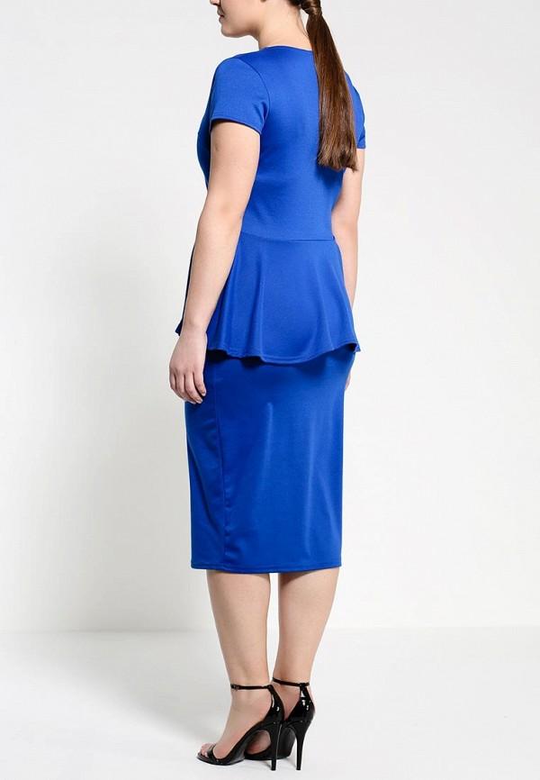 Блуза Amplebox Size Plus 13620B: изображение 4