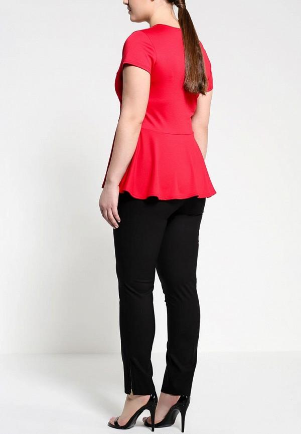 Блуза Amplebox Size Plus 13620C: изображение 4
