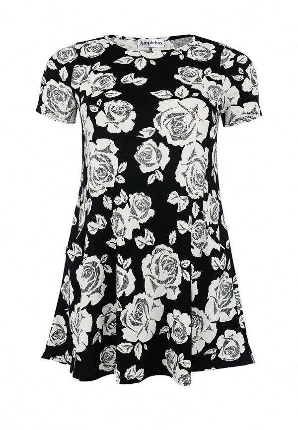 Блуза Amplebox Size Plus 13019A: изображение 1