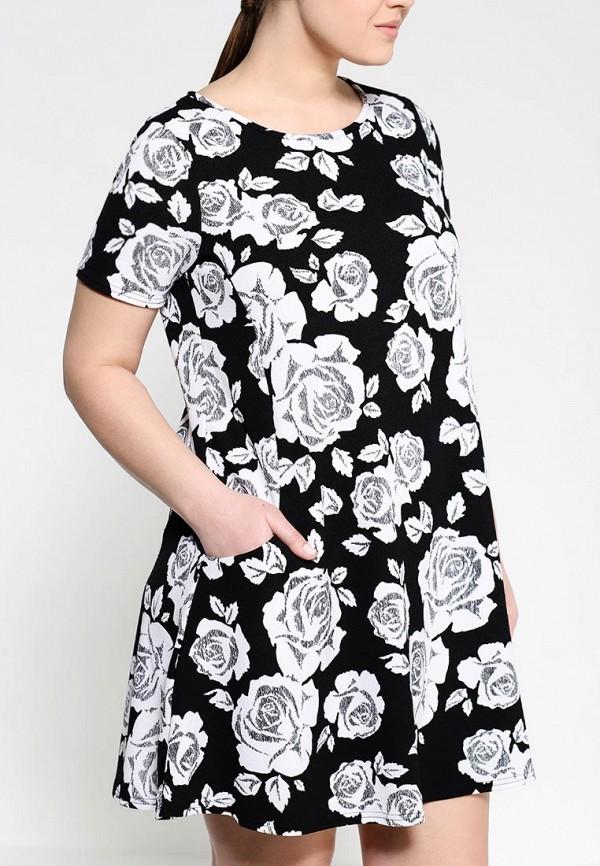 Блуза Amplebox Size Plus 13019A: изображение 2
