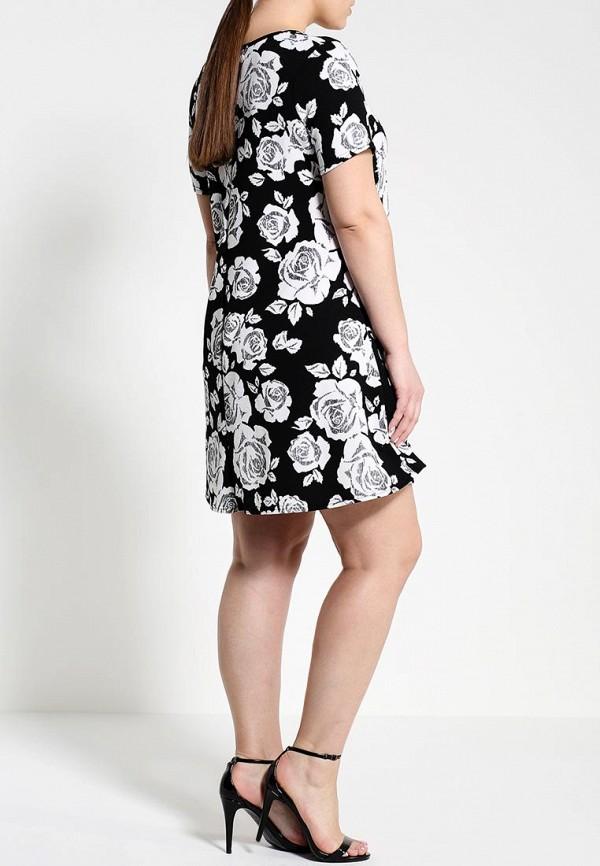 Блуза Amplebox Size Plus 13019A: изображение 4
